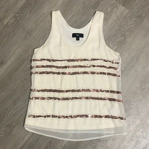 💕 Mossimo good condition/gently used tank top